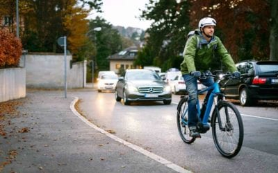 How to Winterize your eBike