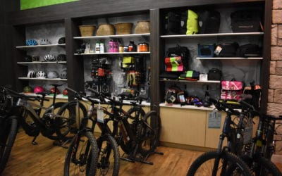 GoodTurn Cycles Gift Guide
