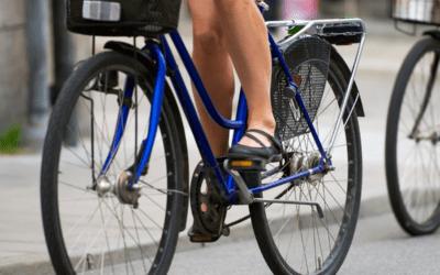 7 Reasons to Bike to Work