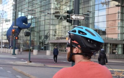 Best Downtown Denver Bike Route from GoodTurn Cycles