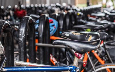 9 Ways to Prevent Bike Theft