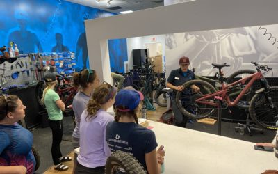 Learn to Repair Your Own Bike – Two Bike Mechanic Classes Available